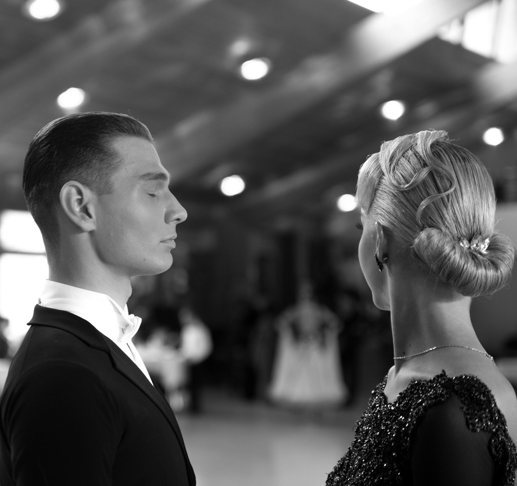 Fotografin Daniela Hürlimann - Yulia und Mark